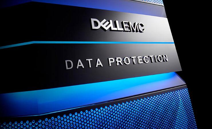 Dell EMC ra mắt giải pháp lưu trữ và bảo vệ dữ liệu mới