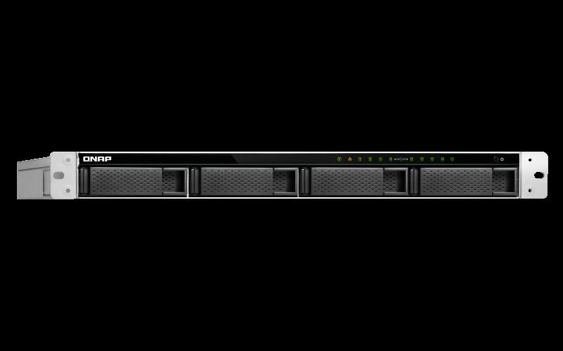Đánh giá thiết bị lưu trữ QNap TS-983XU-E2124-8G: Một ngôi sao lưu trữ thực sự