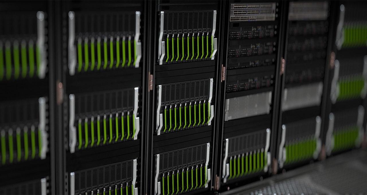 Cơ sở hạ tầng điện toán nào tốt nhất cho AI?