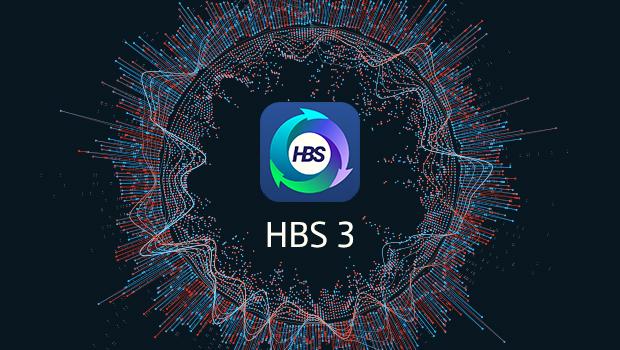 Sử dụng HBS 3 với QuDedup để tăng tốc  các tác vụ sao lưu/khôi phục