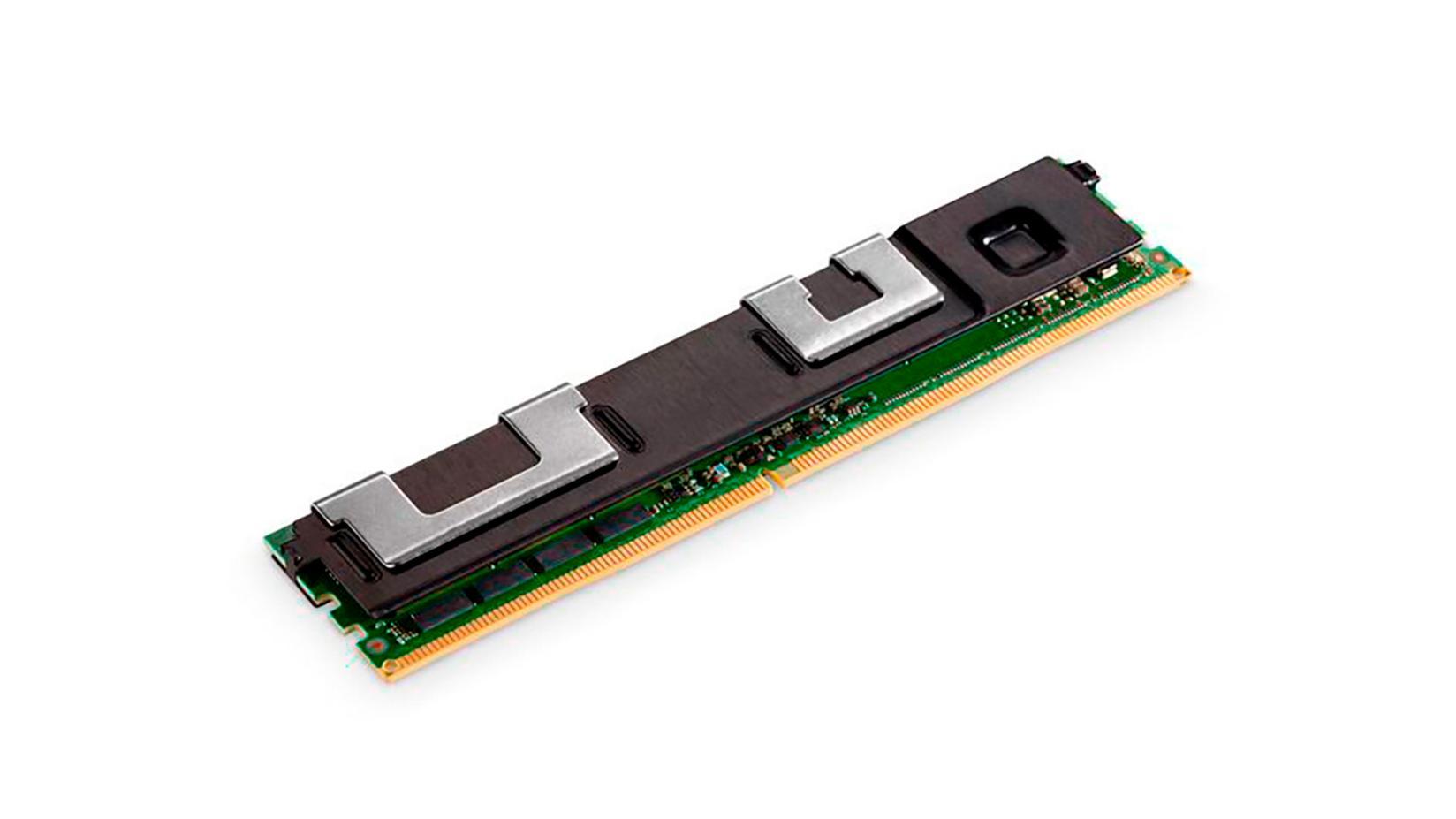 Chi tiết hơn về bộ nhớ liên tục: Intel Optane DC Persistent Memory