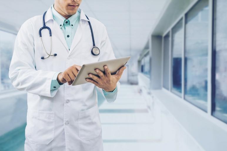 Sử dụng NLP để trích xuất dữ liệu y tế không có cấu trúc từ văn bản