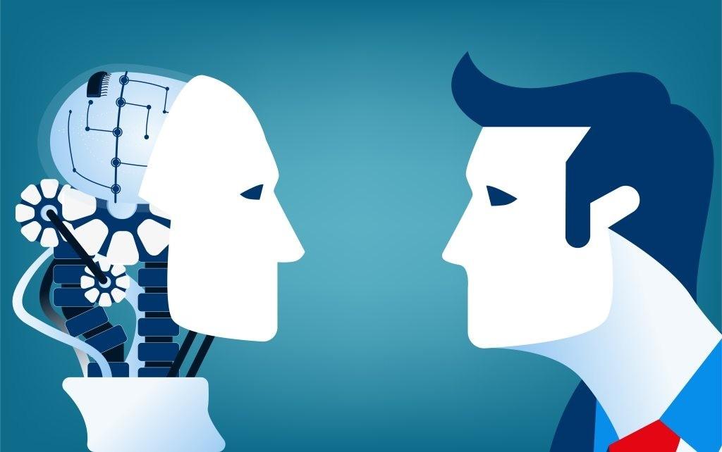 AI so với Con người: Bước tiến mới trong phân công lao động