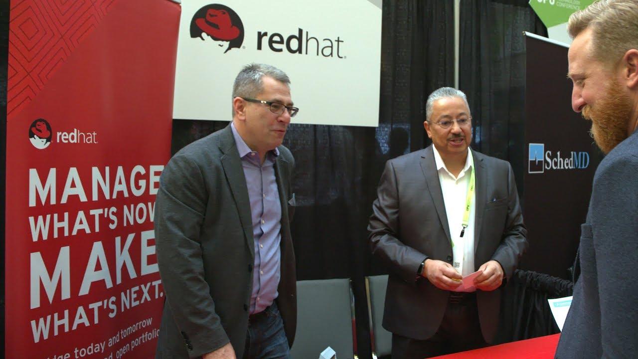 Red Hat sẽ hỗ trợ NVIDIA DGX-1 để chạy các tác vụ trong AI