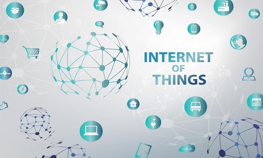 IoT đem thách thức đến với ngành IT: bùng nổ dữ liệu, quản lý phức tạp