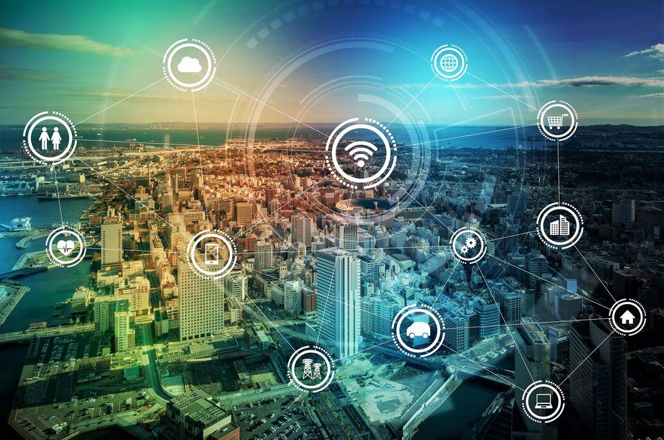 Hiện trạng ứng dụng IoT thông minh năm 2018
