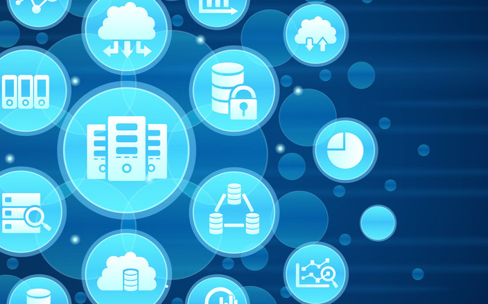 Private Cloud Storage: Tăng hiệu suất lưu trữ đám mây riêng với SSD, flash