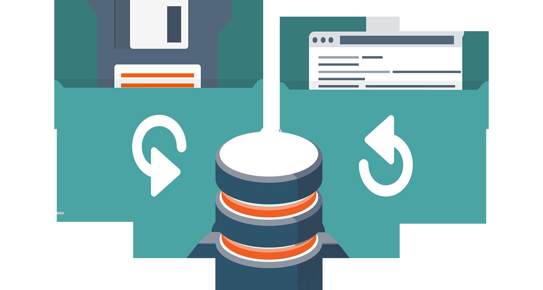 5 lý do làm cho việc sao lưu/backup thay đổi để trở nên tốt hơn
