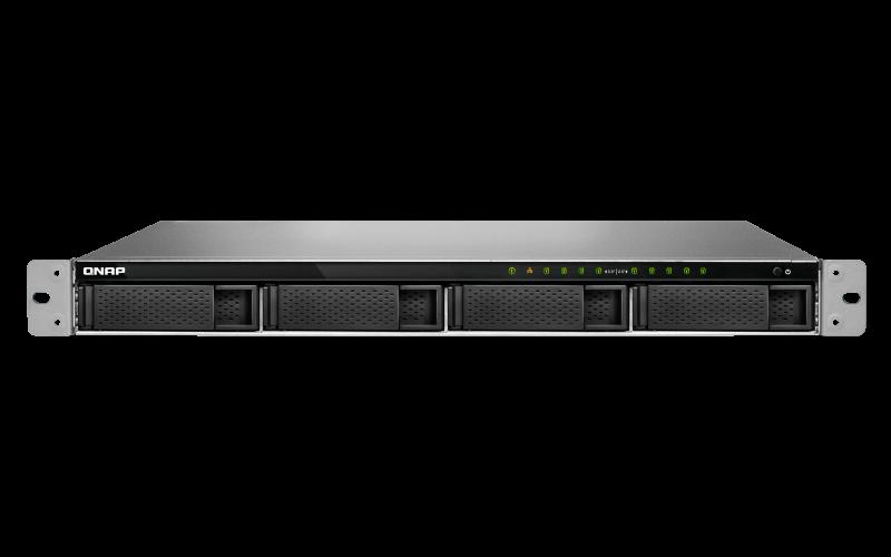 Giới thiệu thiết bị lưu trữ QNAP TS-977XU
