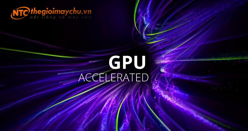 Lợi tức trên vốn đầu tư (ROI) của giải pháp xử lý trên GPU