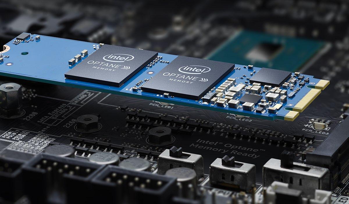 Hiệu năng của Intel Optane NVMe trong môi trường vSAN