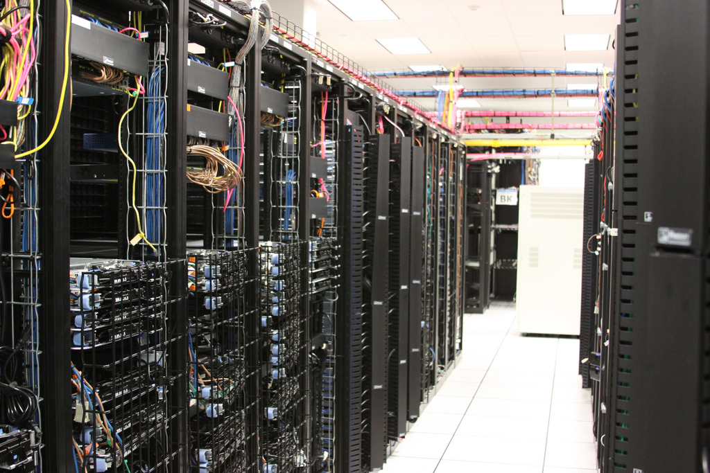 Data Center Terminology: 12 terms you should know