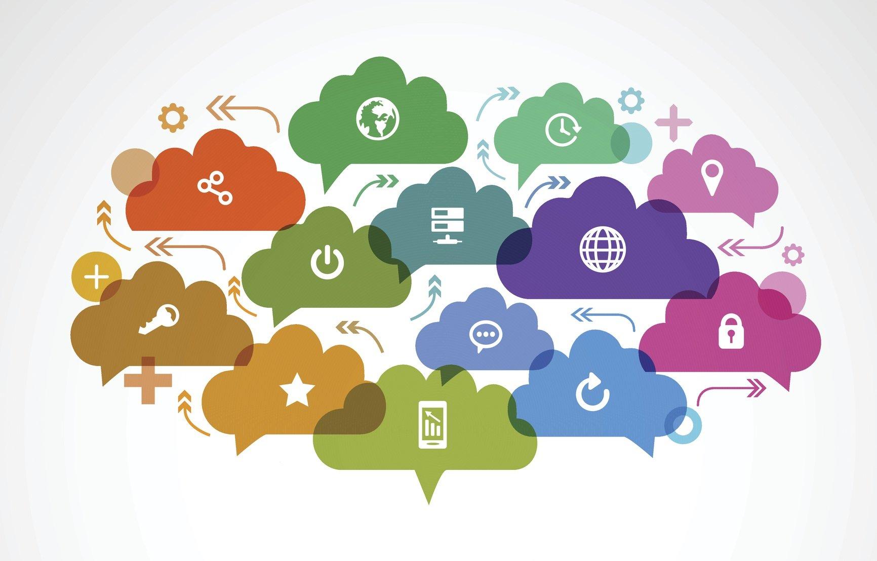 Điện toán đám mây thế hệ tiếp theo: Private Cloud 3.0?