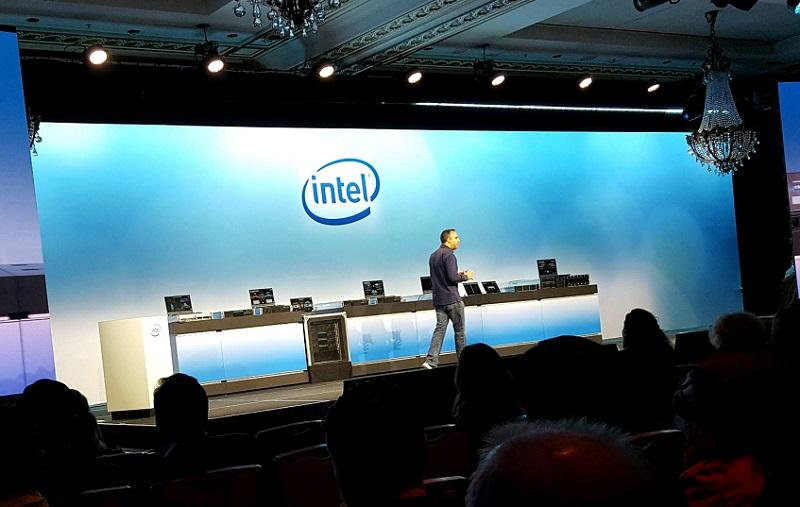 Intel ra mắt phiên bản Xeon, Optane mới, các hãng máy chủ làm mới các dòng sản phẩm