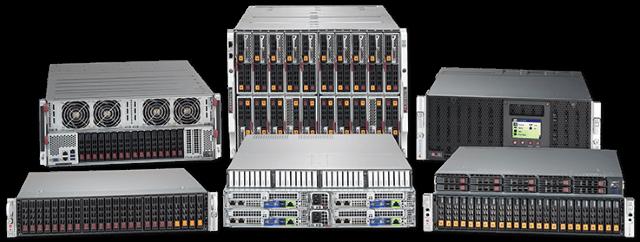 Supermicro ra mắt các hệ thống nâng cấp tiết kiệm tài nguyên mới với Intel Xeon Scalable thế hệ 2