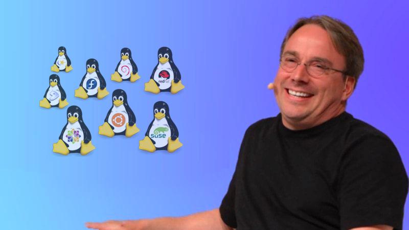 Linux có thể sẽ là hệ điều hành cuối cùng còn… nằm ở trên bàn!