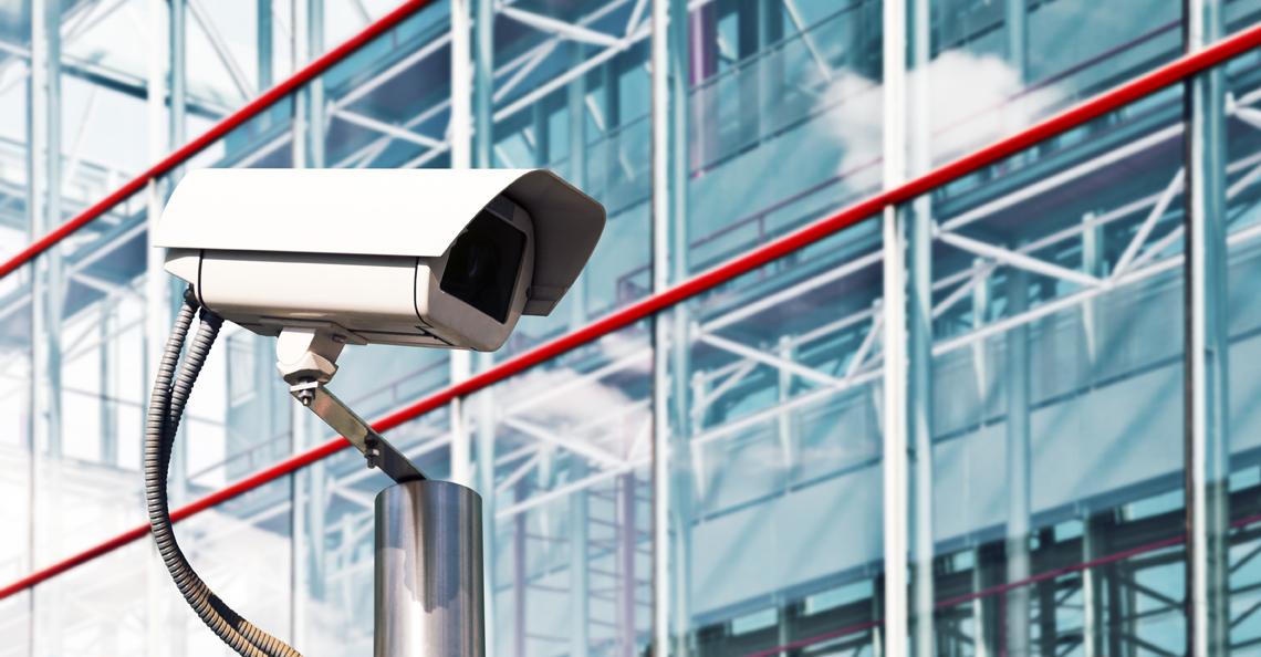 Giải pháp lưu trữ cho camera an ninh & giám sát