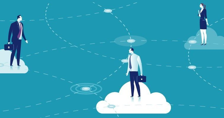 Phân biệt giữa Virtual Private Cloud và Private Cloud