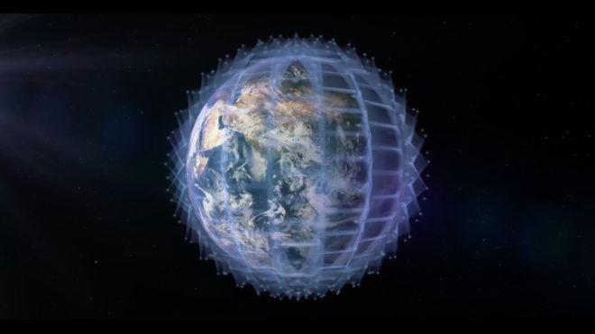 Nga từ chối yêu cầu internet vệ tinh của OneWeb