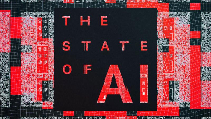 Hiện trạng AI và Machine Learning năm 2019
