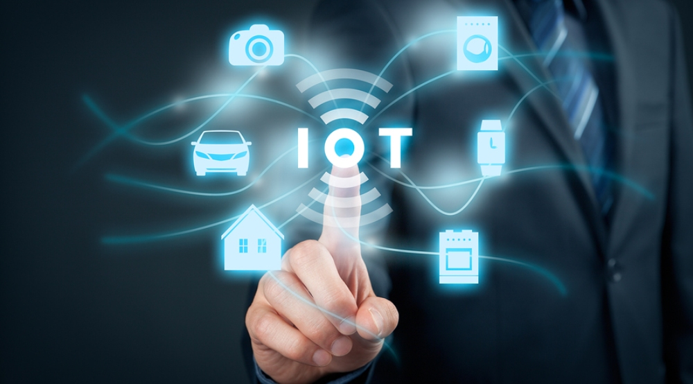 Tương lai của IOT: 4 dự đoán về Internet of things
