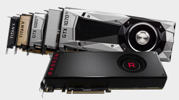 Sơ đồ phân hạng hiệu năng GPU 2019