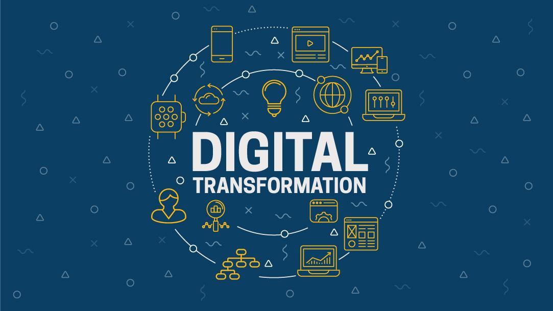 Top 7 xu hướng chuyển đổi kỹ thuật số định hình năm 2020