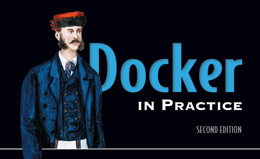 Tài liệu: Docker in Practice – Hướng dẫn chuyển đổi VM thành Docker image