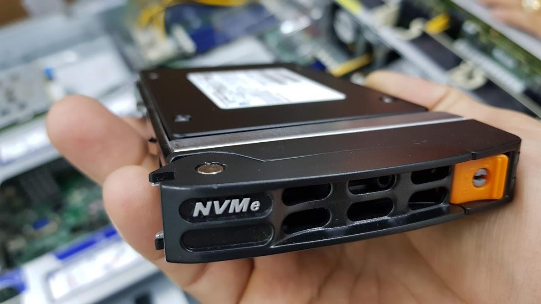 5 cách thức mà lưu trữ NVMe mang lại lợi ích cho doanh nghiệp của bạn