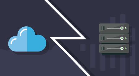 Trên cloud vs tại chỗ: Triển khai nào thực sự tốt hơn cho Deep Learning?