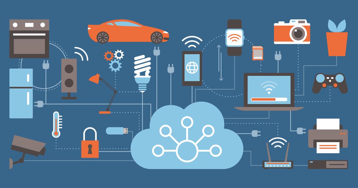 Giải pháp nào tốt nhất cho việc lưu trữ IoT?