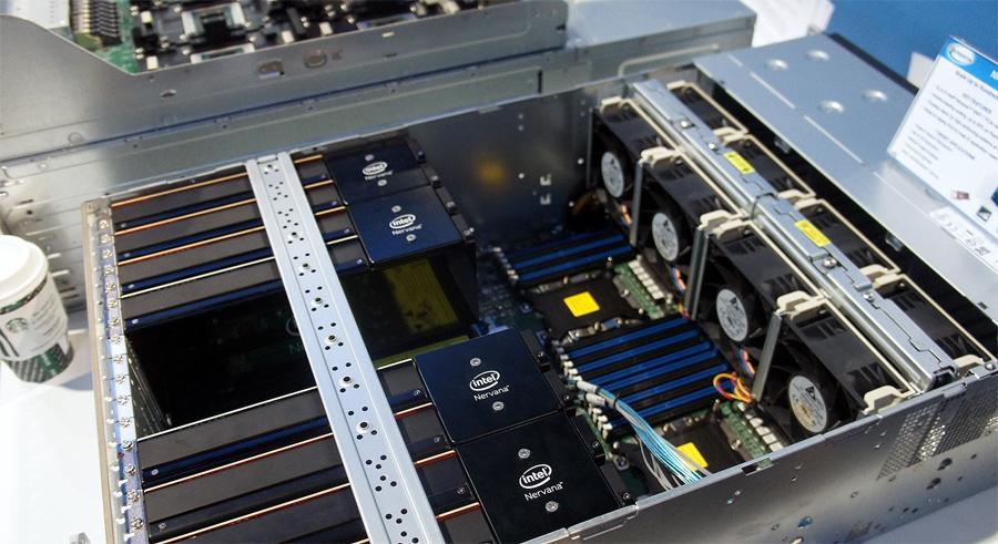 Supermicro giới thiệu máy chủ GPU AMD EPYC và máy chủ đào tạo Intel Nervana NNP-T tại SC19