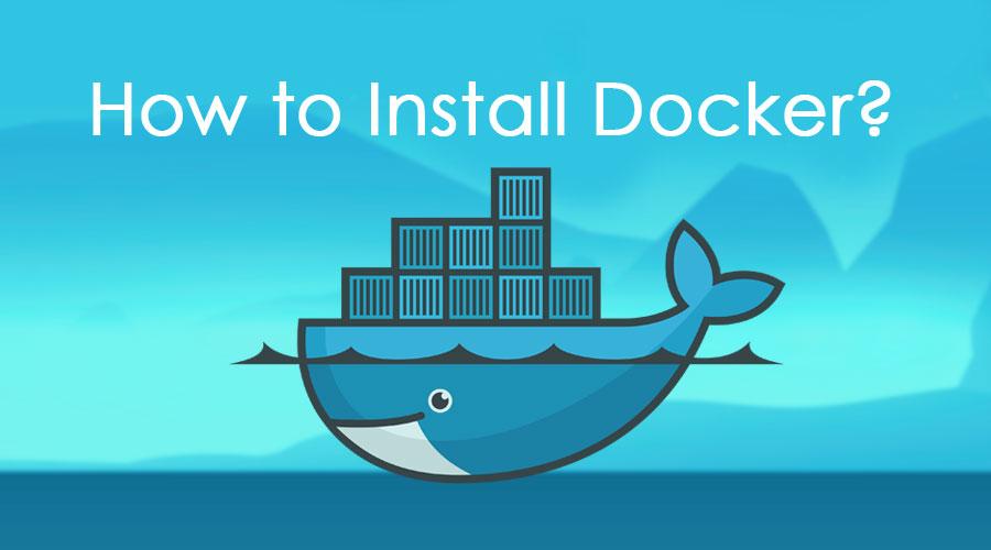 Hướng dẫn cài đặt Docker Community Edition và Docker Compose trên Ubuntu, Windows và MacOS
