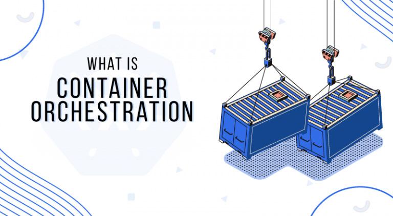 Điều phối container là gì?