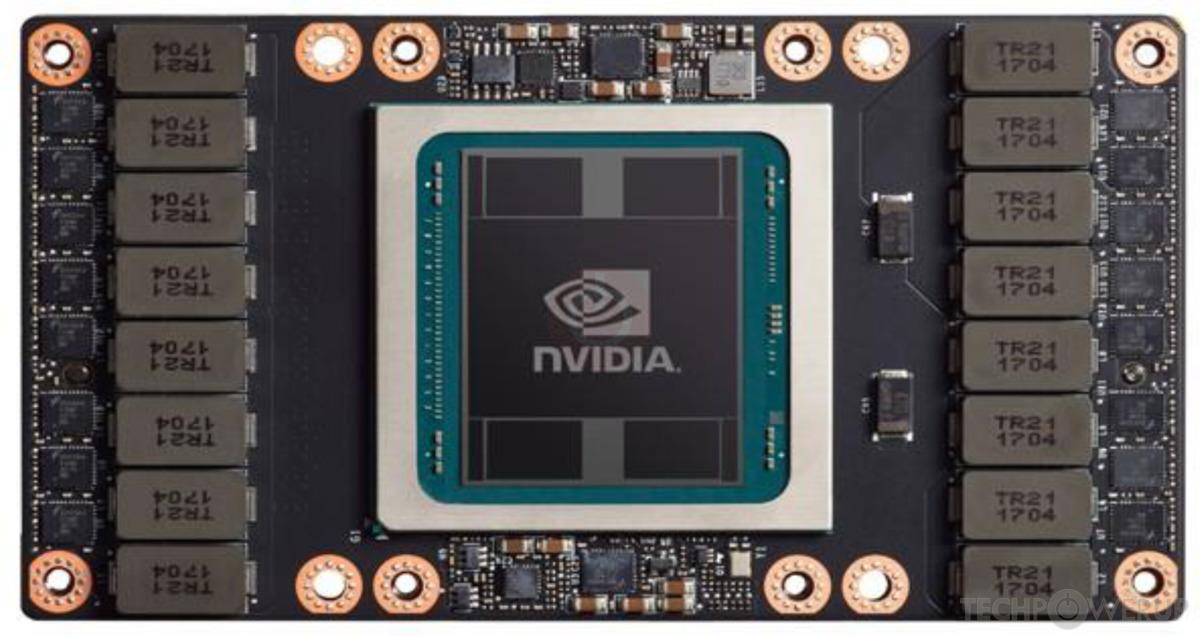 Deep Learning: Đạt được thông lượng GPU cao nhất với SXM2 so với PCIe