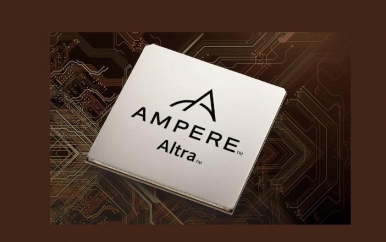 Bộ xử lý Ampere Altra ARM ra mắt với 80 cores cho điện toán đám mây