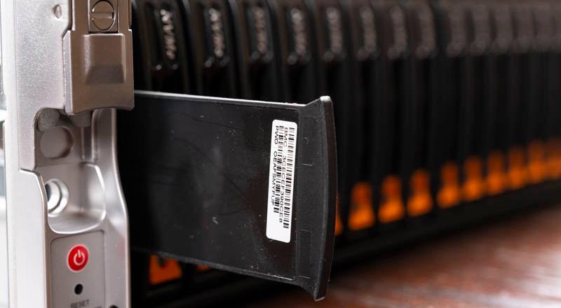 Điểm mặt các máy chủ dòng UltraServer 1U hiệu suất cao của Supermicro