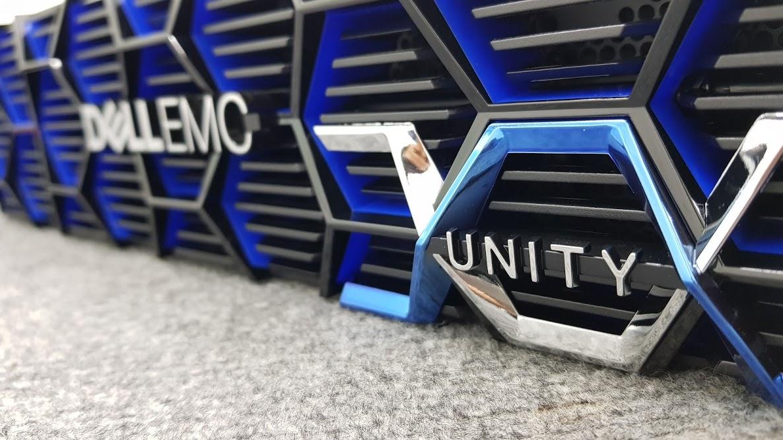 Giới thiệu và đánh giá hệ thống lưu trữ Dell EMC Unity 300