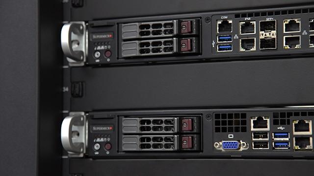 Supermicro ra mắt các sản phẩm Intelligent Network Edge và giải pháp Open 5G Radio Access Network (RAN)