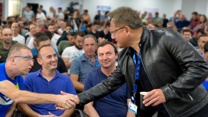 NVIDIA hoàn tất thương vụ mua lại Mellanox, thúc đẩy trung tâm dữ liệu thế hệ mới