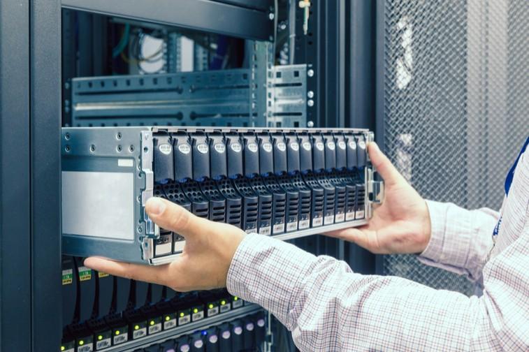 """""""Bigger Is Better"""" – Càng lớn càng tốt trong lưu trữ cho HPC"""