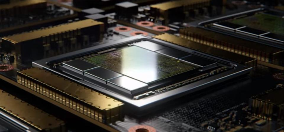 NVIDIA tự khẳng định là hãng đi đầu trong AI từ Edge đến Cloud