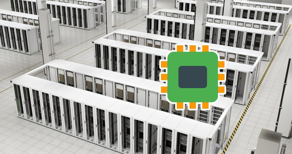 DPU là gì? Khác biệt gì so với CPU, GPU?