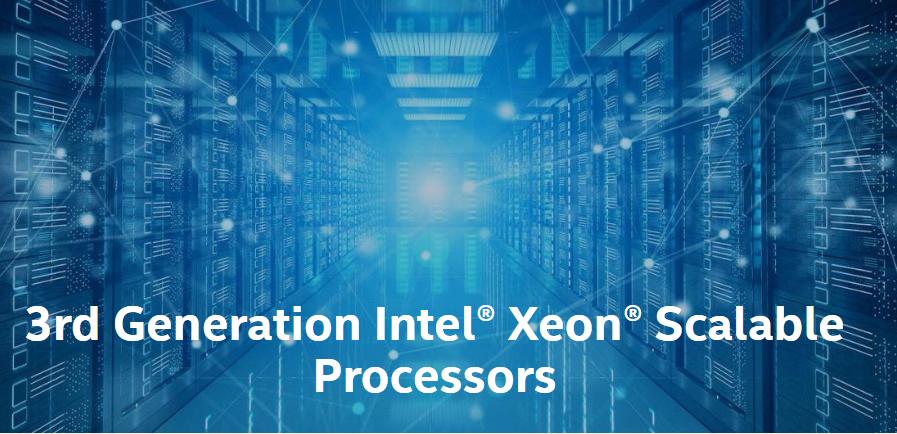 Intel ra mắt CPU Xeon Scalable Gen 3 mới: Tăng sức mạnh cho chuyển đổi số