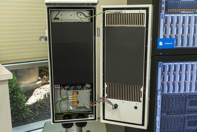 Giới thiệu hệ thống máy chủ ngoài trời chuẩn IP65 của Supermicro: Tối ưu hóa cho Telcos và 5G
