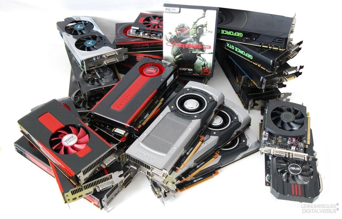 Nên mua card GPU nào phù hợp nhất cho Deep Learning?