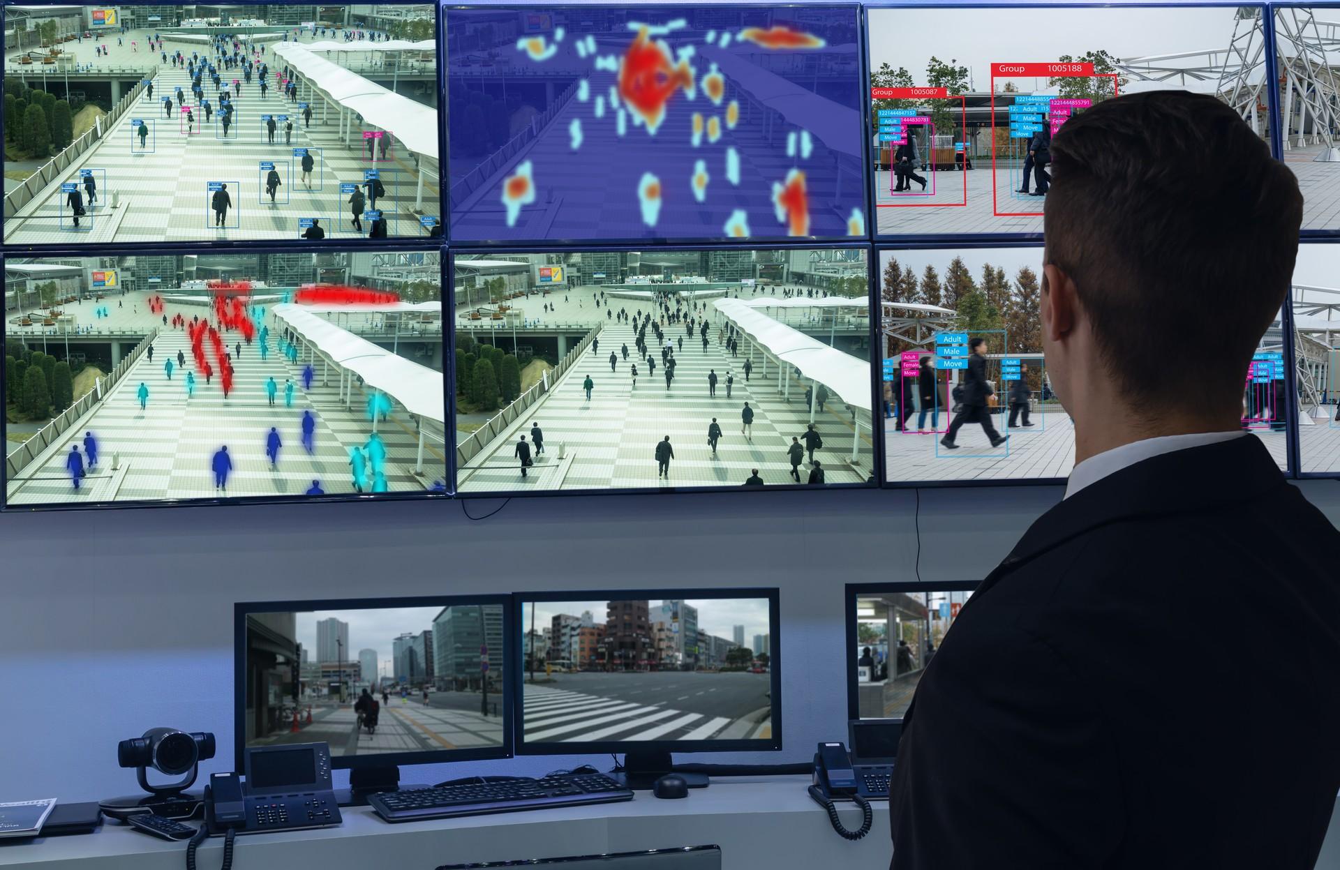 Phân tích hình ảnh bằng AI đang thay đổi các hệ thống giám sát an ninh
