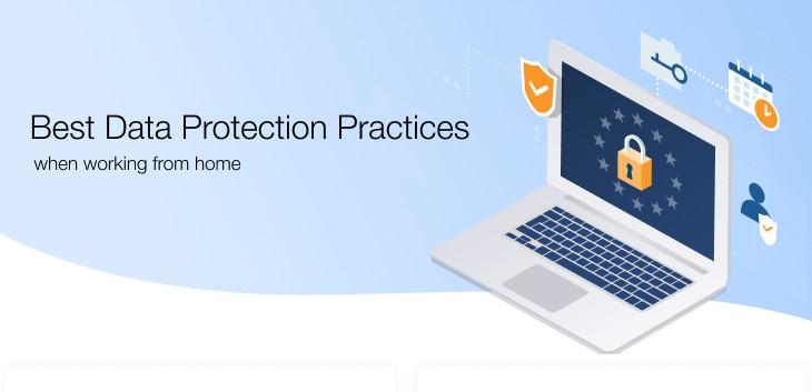 Bảo vệ dữ liệu của bạn khi nhân viên làm việc tại nhà