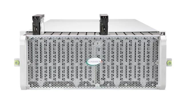 Toàn bộ kho lưu trữ phim Netflix có thể được chứa trong hệ thống lưu trữ 90PB này