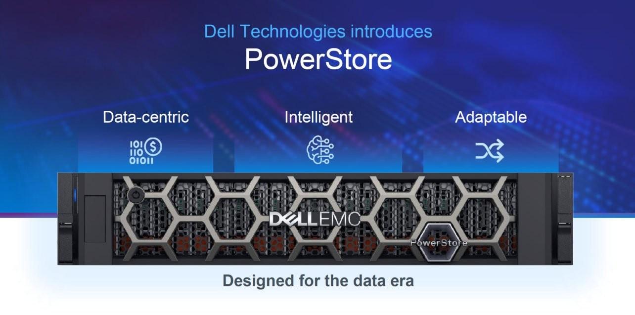 Hướng dẫn thiết kế – Hệ thống VMware vSphere với PowerStore Storage